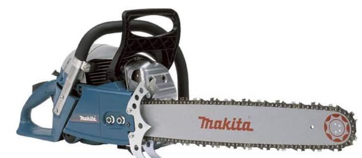Бензопилы Makita DCS7301 60
