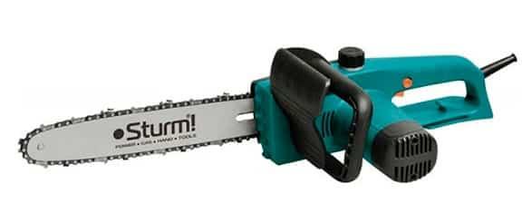 Электропилы Sturm CC9916