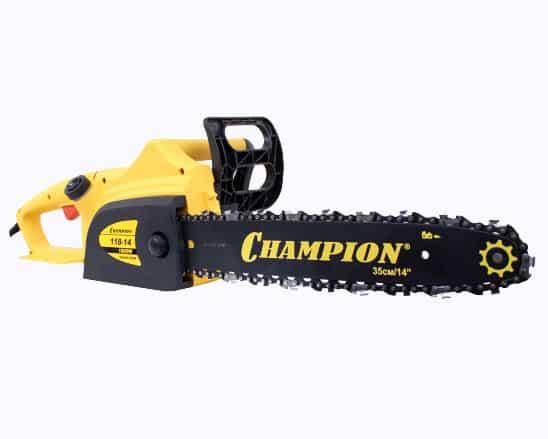 Электропилы Champion 118 14