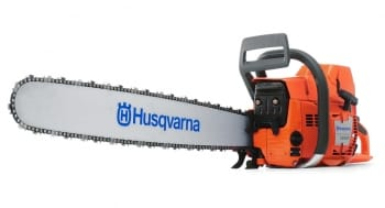 Бензопилы Husqvarna 395XP