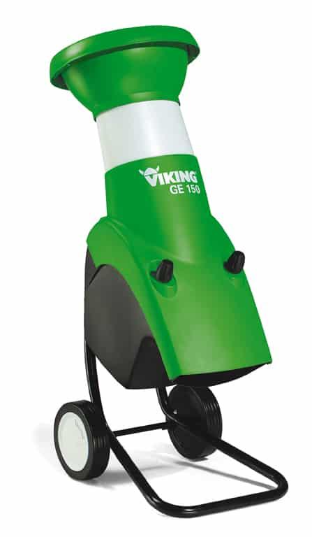 Измельчитель веток Viking GE 150