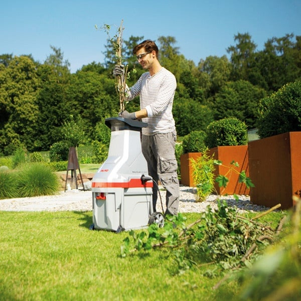 Рейтинг – садовый измельчитель для травы и веток