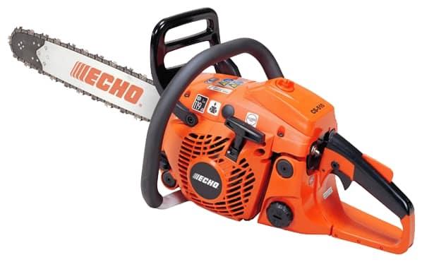 Бензопила Echo CS 510 15