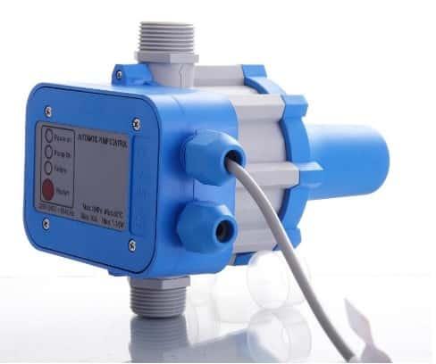 Регулировки водяной станции автоматики