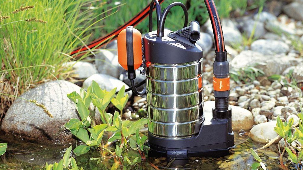 Какой насос выбрать для системы водоснабжения дома?