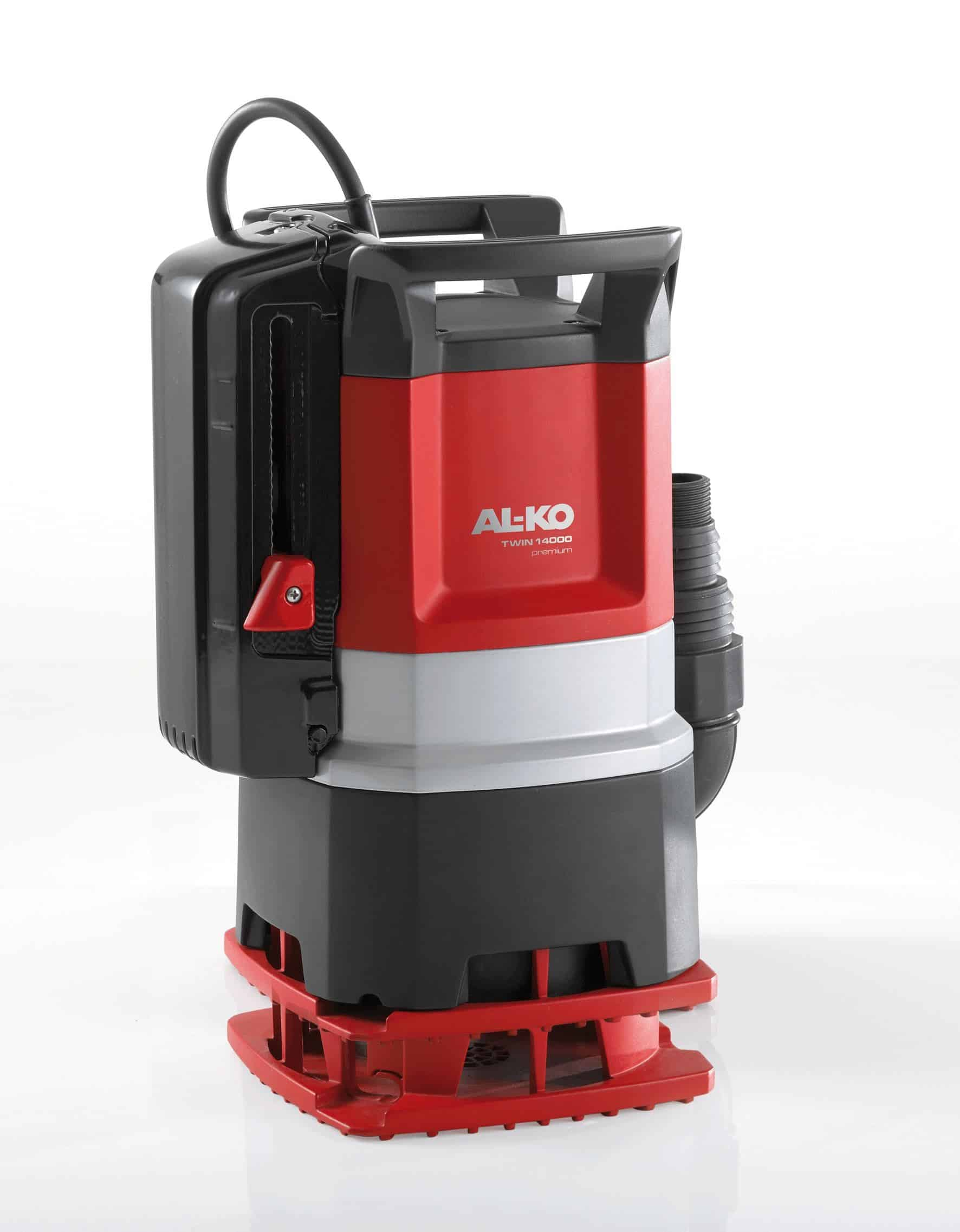 «Al-Ko» Twin 14000 Premium