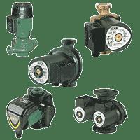 Циркуляционные насосы для систем отопления «DAB»