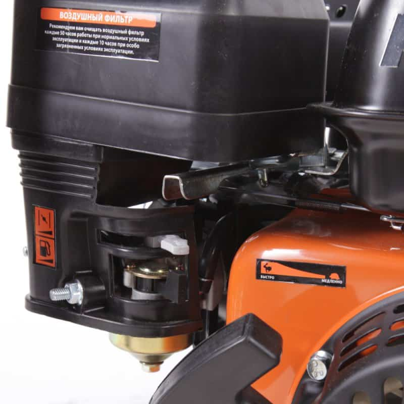 Мотопомпа MP 3065 SF