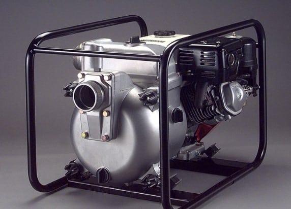 Мотопомпа «Кошин» KTH 80 X