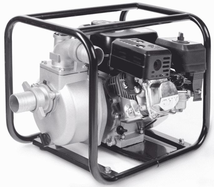 Бензиновая мотопомпа «Патриот» MP 2036 S