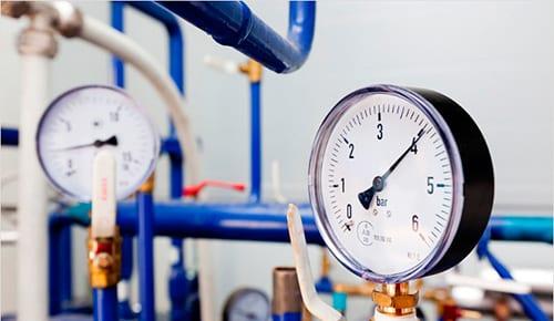 Как проверить давление воды без манометра?