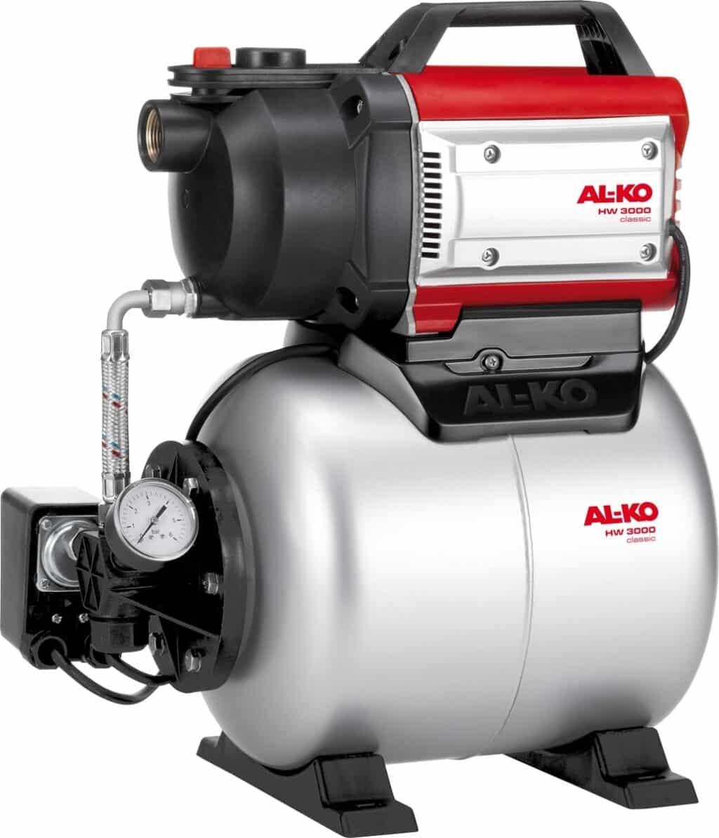 Насосная станция «Алко» HW 3000 Classic