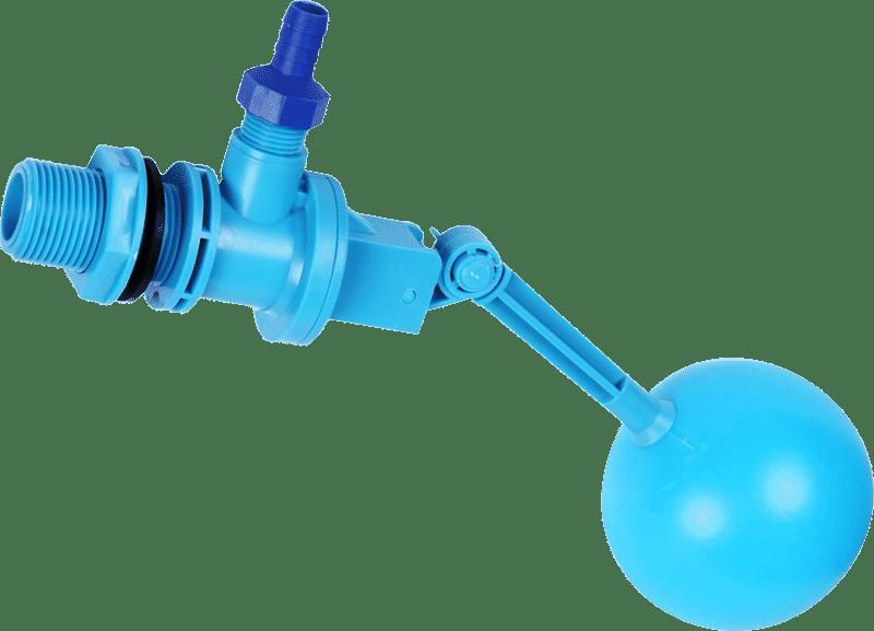 запорный клапан поплавковый