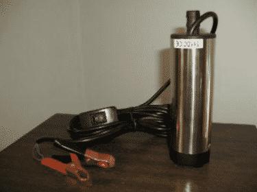 Мини-насосы для воды 12 вольт