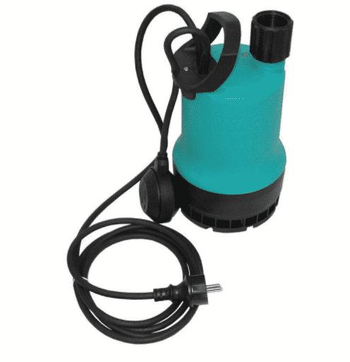 Водяной насос «Wilo» DRAIN TMW-32 8