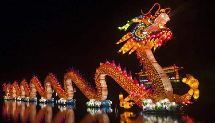 Китайский новый год 2019 - когда начинается и заканчивается?
